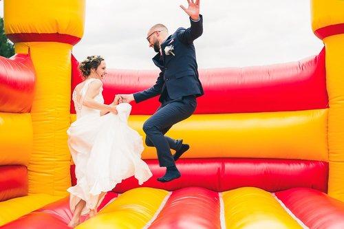 Photographe mariage - Adèle Roisné Photographe - photo 12