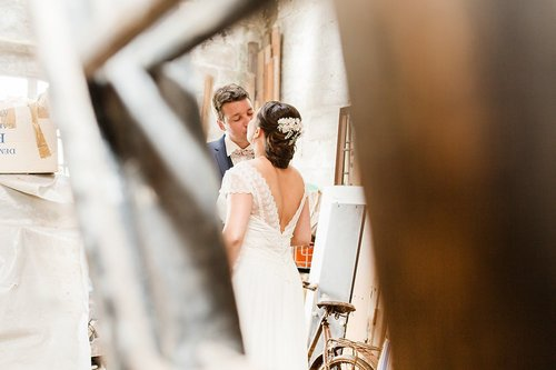 Photographe mariage - Adèle Roisné Photographe - photo 10