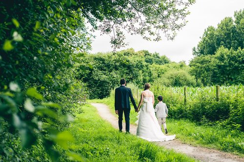 Photographe mariage - Adèle Roisné Photographe - photo 13