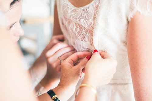 Photographe mariage - Adèle Roisné Photographe - photo 1