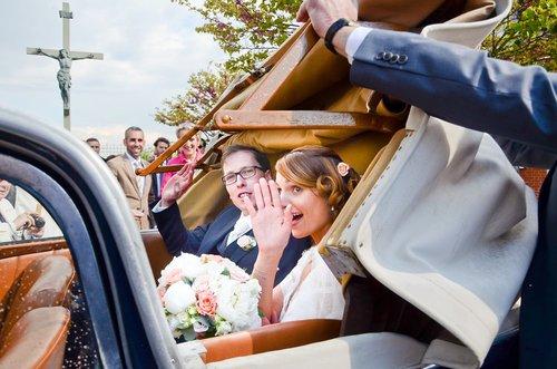 Photographe mariage - Adèle Roisné Photographe - photo 18