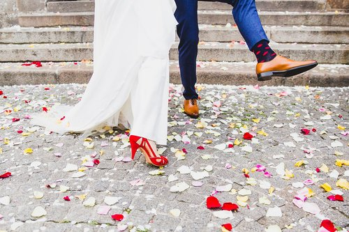 Photographe mariage - Adèle Roisné Photographe - photo 19
