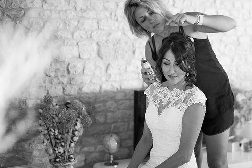 Photographe mariage - BOÎTE A PIXELS - STUDIO PHOTO - photo 6