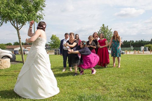 Photographe mariage - Skyrunner Pictures - photo 23