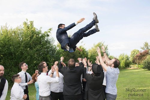 Photographe mariage - Skyrunner Pictures - photo 27