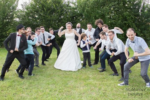 Photographe mariage - Skyrunner Pictures - photo 24