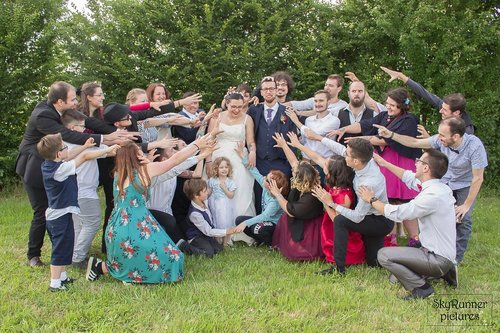 Photographe mariage - Skyrunner Pictures - photo 16