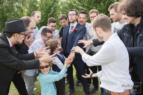Photographe mariage - Skyrunner Pictures - photo 26