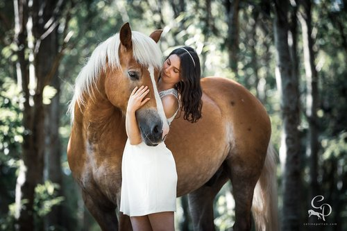 Photographe mariage - Céline PELLAN - photo 3