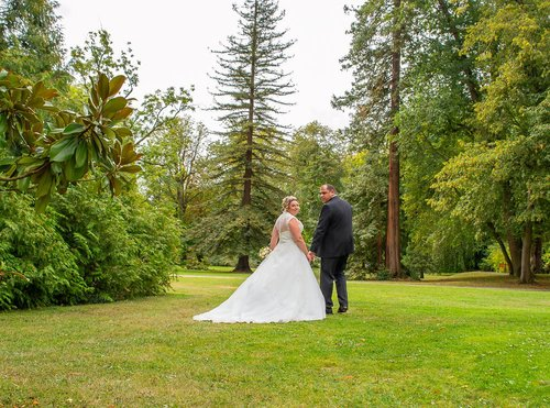 Photographe mariage - sourire au naturel - photo 46