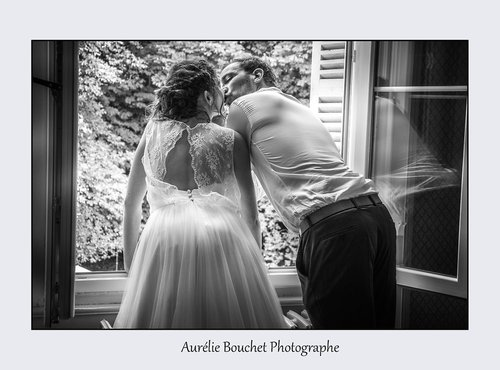 Photographe mariage - sourire au naturel - photo 38