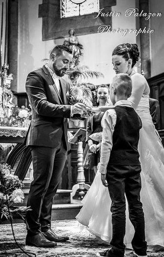 Photographe mariage - Justin Palazon Photographie - photo 151