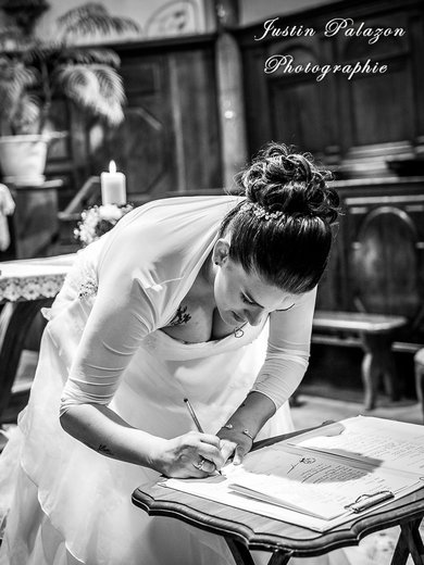 Photographe mariage - Justin Palazon Photographie - photo 154