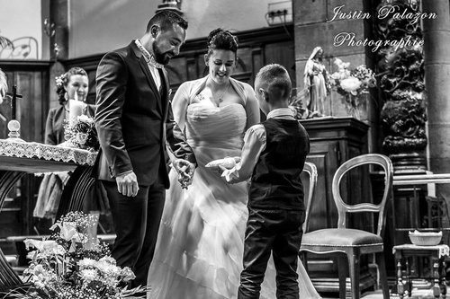 Photographe mariage - Justin Palazon Photographie - photo 150