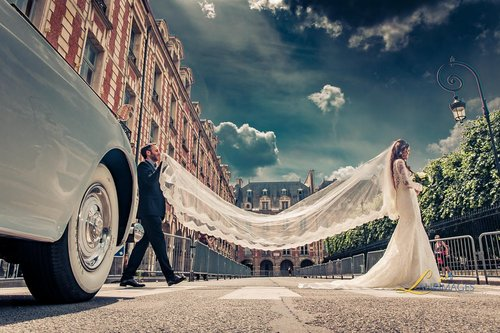 Photographe mariage - LAURIMAGES - photo 6