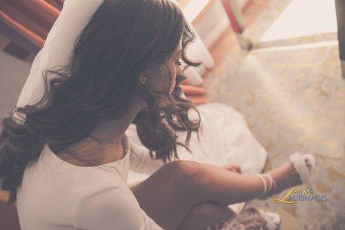 Photographe mariage - LAURIMAGES - photo 3