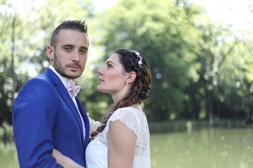 Photographe mariage - Zoom by Marion - photo 7