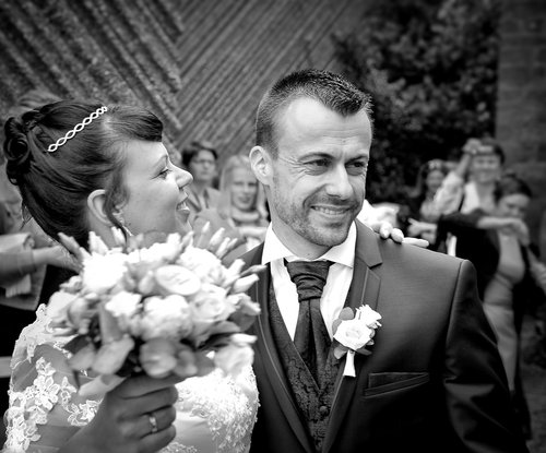 Photographe mariage - rousseau - photo 17