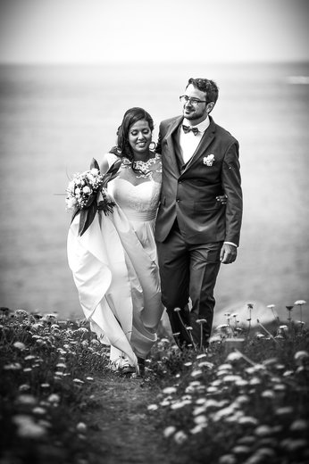 Photographe mariage - rousseau - photo 22