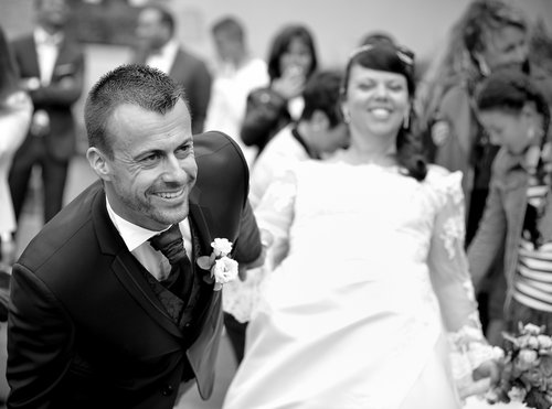 Photographe mariage - rousseau - photo 16