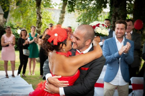 Photographe mariage - rousseau - photo 41