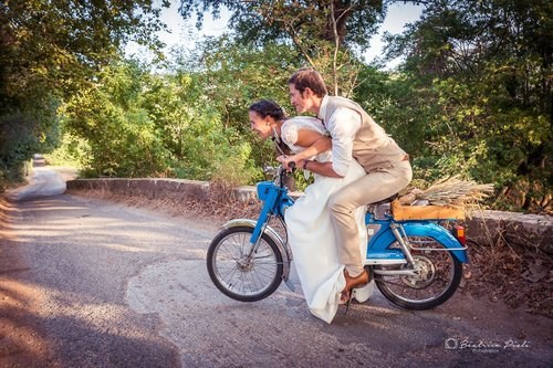 Photographe mariage - Beatrice Pioli Photographie - photo 35