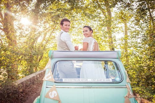 Photographe mariage - Beatrice Pioli Photographie - photo 33