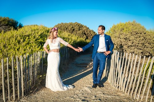 Photographe mariage - Beatrice Pioli Photographie - photo 12