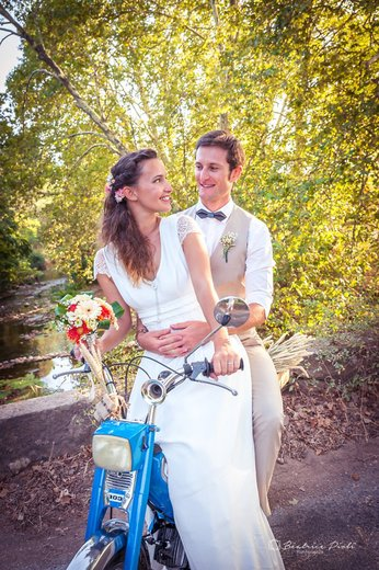 Photographe mariage - Beatrice Pioli Photographie - photo 34