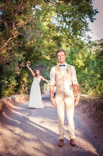 Photographe mariage - Beatrice Pioli Photographie - photo 37