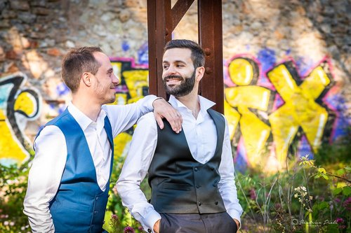 Photographe mariage - Beatrice Pioli Photographie - photo 51