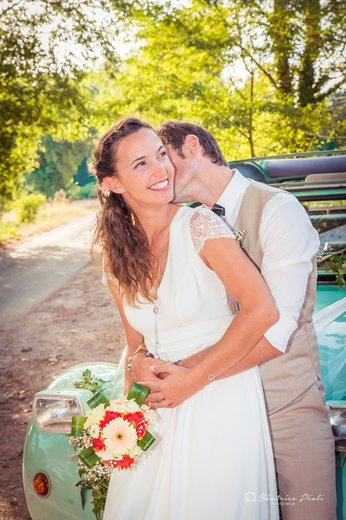 Photographe mariage - Beatrice Pioli Photographie - photo 28