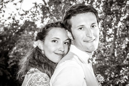Photographe mariage - Beatrice Pioli Photographie - photo 39