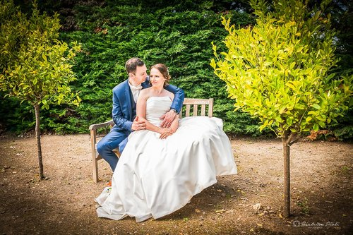 Photographe mariage - Beatrice Pioli Photographie - photo 18