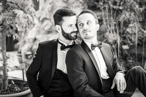Photographe mariage - Beatrice Pioli Photographie - photo 48