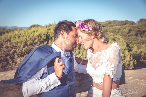Photographe mariage - Beatrice Pioli Photographie - photo 6