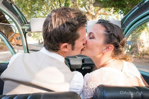Photographe mariage - Beatrice Pioli Photographie - photo 27