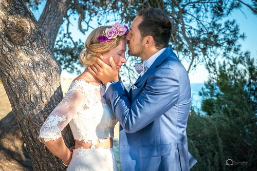 Photographe mariage - Beatrice Pioli Photographie - photo 7