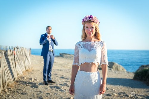 Photographe mariage - Beatrice Pioli Photographie - photo 11