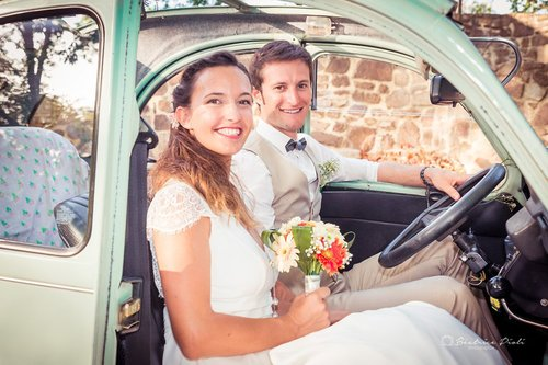 Photographe mariage - Beatrice Pioli Photographie - photo 25