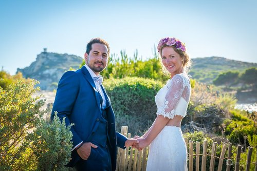 Photographe mariage - Beatrice Pioli Photographie - photo 3