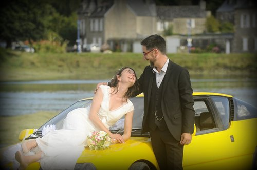 Photographe mariage - JPS CHERMAT PHOTO - BEGARD - photo 92