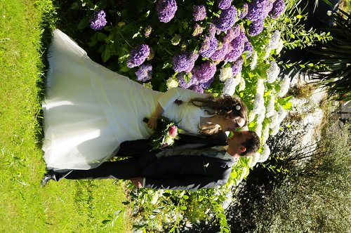 Photographe mariage - JPS CHERMAT PHOTO - BEGARD - photo 88