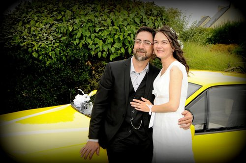 Photographe mariage - JPS CHERMAT PHOTO - BEGARD - photo 83