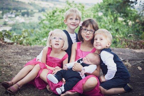 Photographe mariage - MARIE HOUZOT PHOTOGRAPHE - photo 39