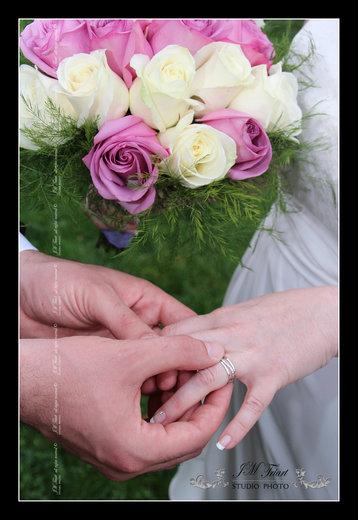Photographe mariage - JM Triart Studio Photo - photo 25