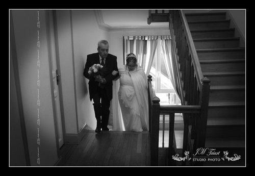 Photographe mariage - JM Triart Studio Photo - photo 22