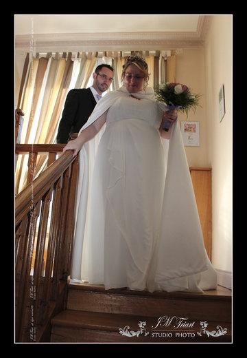 Photographe mariage - JM Triart Studio Photo - photo 20