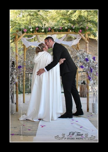 Photographe mariage - JM Triart Studio Photo - photo 21