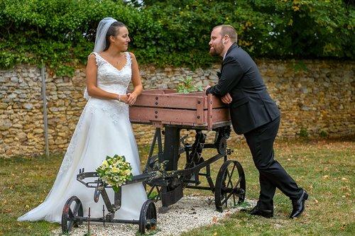 Photographe mariage - L'ATELIER MARTY - photo 41